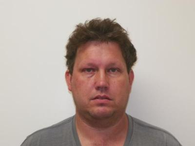 Byron Caudill a registered Sex or Violent Offender of Indiana