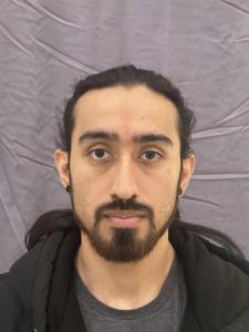 Adrian Vasquez a registered Sex or Violent Offender of Indiana