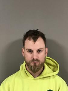Bret David Mcmullen a registered Sex or Violent Offender of Indiana