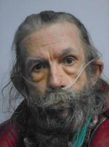 Eugene Kinohi Dickens a registered Sex or Violent Offender of Indiana