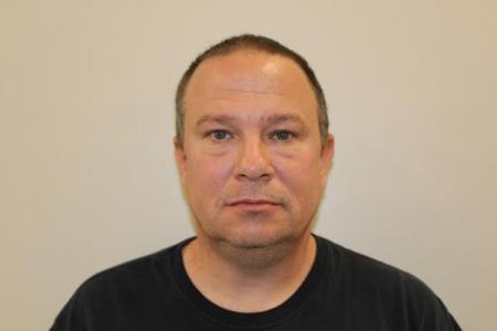 Stephen D Coleman a registered Sex or Violent Offender of Indiana