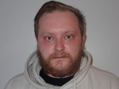 Clayton James Miller a registered Sex or Violent Offender of Indiana