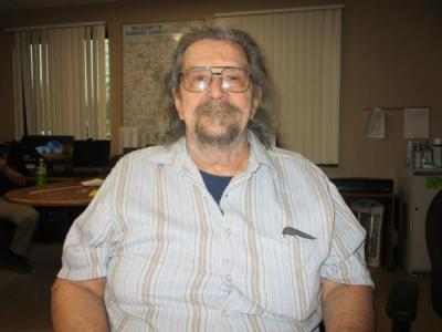 David Darrell West a registered Sex or Violent Offender of Indiana