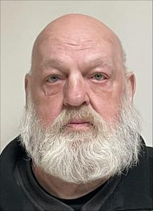 Terry Allen Chambers a registered Sex or Violent Offender of Indiana