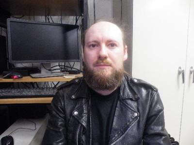 Richie Vanceharve Vaughn a registered Sex or Violent Offender of Indiana