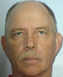 Allan Warren Anderson a registered Sex or Violent Offender of Indiana