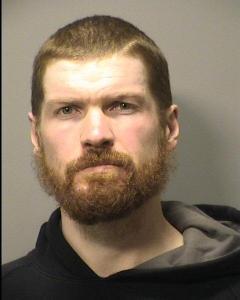 Ryan David Arney a registered Sex or Violent Offender of Indiana