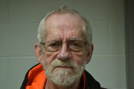 Rodney Lynn Mock a registered Sex or Violent Offender of Indiana