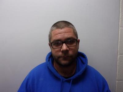 Milton Wayne Hope II a registered Sex or Violent Offender of Indiana