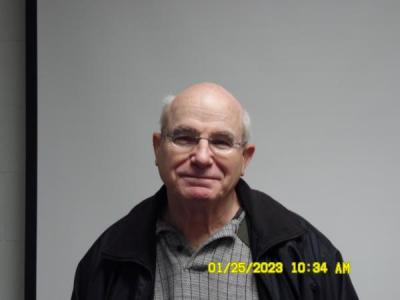 William Rhodes Anderson a registered Sex or Violent Offender of Indiana