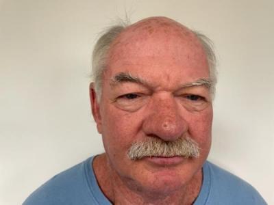 David Scott Dennington a registered Sex or Violent Offender of Indiana