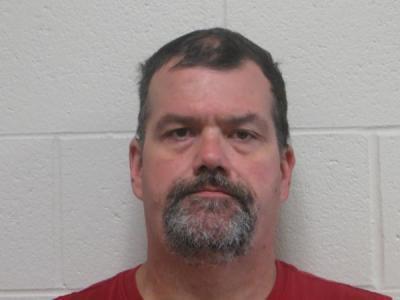 Shannon Lee Walker a registered Sex or Violent Offender of Indiana