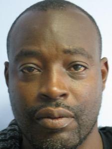 Kedrick Bulls III a registered Sex or Violent Offender of Indiana