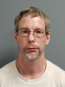 Dee Jay Warner a registered Sex or Violent Offender of Indiana