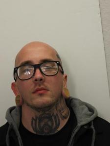 Christopher Micheal Miller a registered Sex or Violent Offender of Indiana