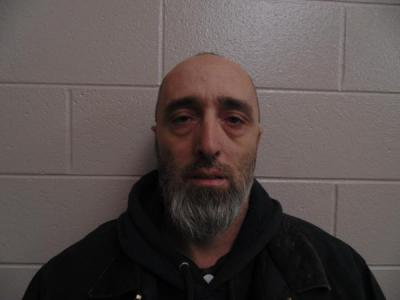 Robert Erman Smart a registered Sex or Violent Offender of Indiana
