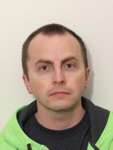 Nathan Lee Potter a registered Sex Offender of Michigan