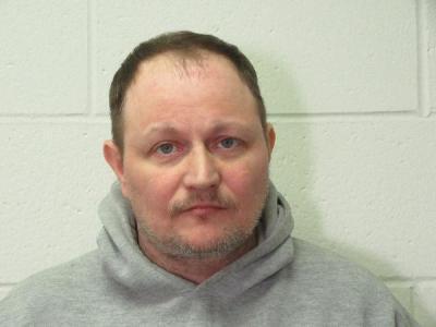 Timothy Delaine Wolford Sr a registered Sex or Violent Offender of Indiana