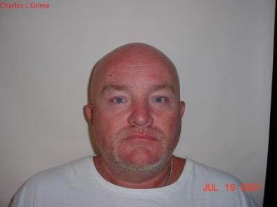 Charles L Grime a registered Sex or Violent Offender of Indiana