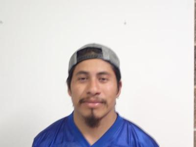 Lorenzo Jimenez Ruiz a registered Sex or Violent Offender of Indiana