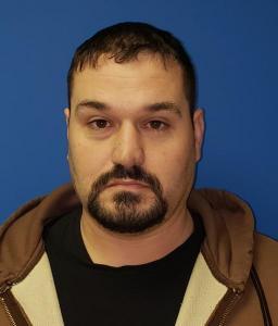 Shane C Adams a registered Sex or Violent Offender of Indiana