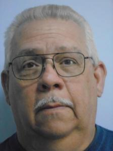 Roy W Walters a registered Sex or Violent Offender of Indiana