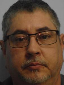 Kevin Lee Walker a registered Sex or Violent Offender of Indiana