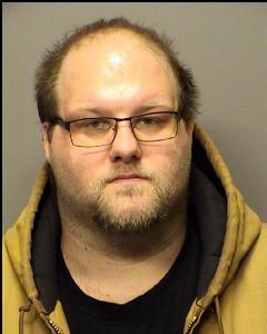 David Allen Swisher a registered Sex or Violent Offender of Indiana