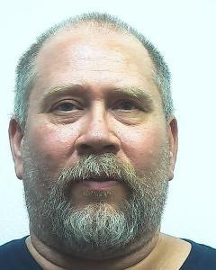 Darin Shane Redding a registered Sex or Violent Offender of Indiana