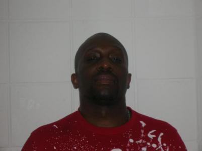 Mckinley Jones a registered Sex or Violent Offender of Indiana