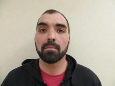 Tye Allen Huddleston a registered Sex or Violent Offender of Indiana