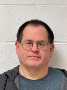 Michael Wayne Jones a registered Sex or Violent Offender of Indiana