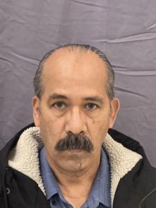 Luis Frausto a registered Sex or Violent Offender of Indiana