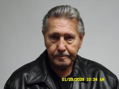 Raymond C Spicer a registered Sex or Violent Offender of Indiana