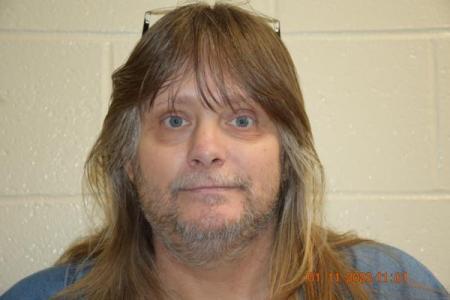Robert Lee Brooks a registered Sex or Violent Offender of Indiana