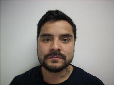 Christopher Correa a registered Sex or Violent Offender of Indiana