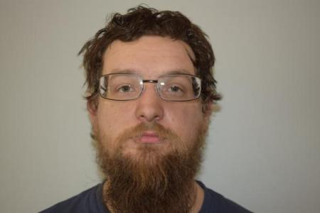 Joshua Allan Colter a registered Sex or Violent Offender of Indiana