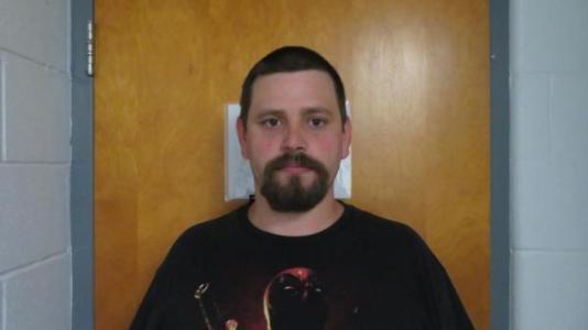 Stephen Scott Day a registered Sex or Violent Offender of Indiana