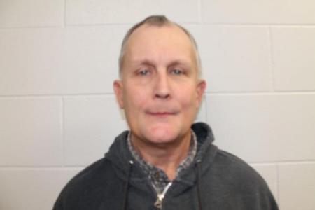 Myron Boozer Junior a registered Sex or Violent Offender of Indiana