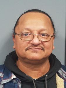 Robert Ellis Madison a registered Sex or Violent Offender of Indiana