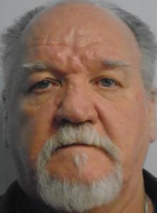 Dwight Nelson Vandiver Sr a registered Sex or Violent Offender of Indiana