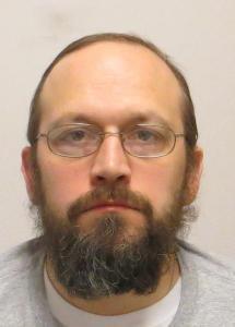 Matthew David Rozinski a registered Sex or Violent Offender of Indiana