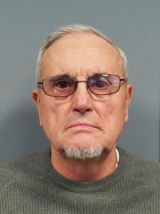 Glenn David Terrell a registered Sex or Violent Offender of Indiana