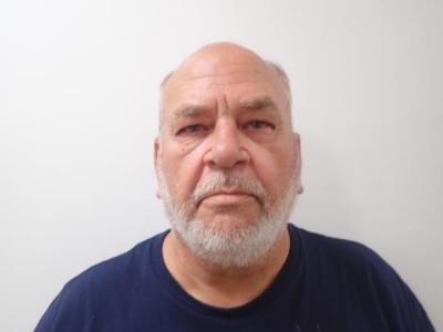 Gary Frank Kush a registered Sex or Violent Offender of Indiana