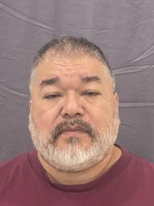 Martin Caballero a registered Sex or Violent Offender of Indiana