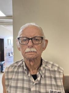 James Larry Chestnut a registered Sex or Violent Offender of Indiana