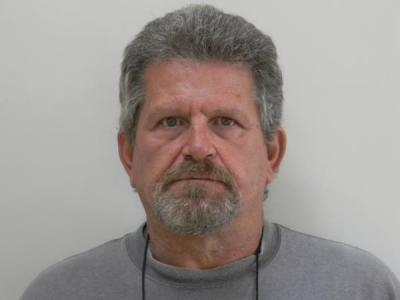 Paul S Campbell a registered Sex or Violent Offender of Indiana