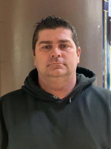 Robert D Stewart a registered Sex or Violent Offender of Indiana