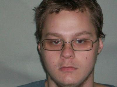 Aaron Lane Laverty a registered Sex or Violent Offender of Indiana