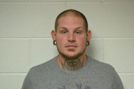 Joshua Kats a registered Sex or Violent Offender of Indiana